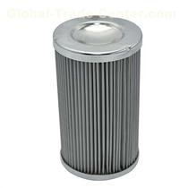 Stainless Steel Sintered Multi-layer Fabricated Filter,Pleated Wire Mesh Filter Cartridge