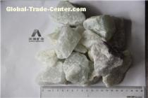 10-70mm fluorite rock/fluorite natural CaF2 90% reliable fluorite raw stone supplier/Fluorine Fluorite on sale
