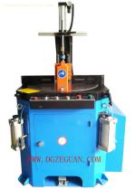 Disc Angle sawing machine,45 degree Angle aluminum alloy cutting machine