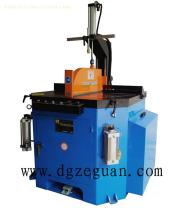 Aluminum alloy formwork blanking machine, aluminum alloy formwork cutting machine