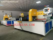 automatic aluminum and copper circular sawing machine, automatic aluminum sawing machine