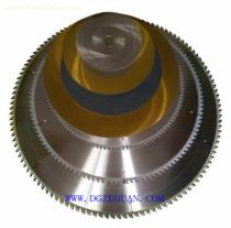 aluminum cutting saw blade, high speed steel saw blade