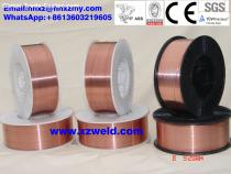 factory supply CO2 MIG Welding Wire Aws A5.18 Er70s-6 Welding Wire, Sg2 Welding Wire