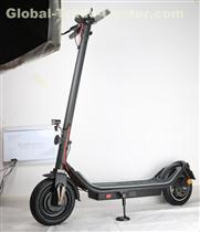 New electric scooter 2019, German standard 10-inch electric scooter