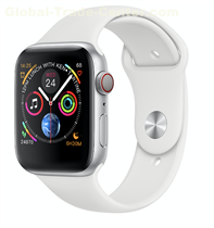 Smartwatch(Apple watch 4)44MM standard 1:1;Wireless charger; Heart Rate & ECG, Strap changeable