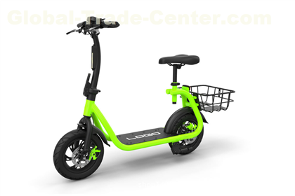 Latest New long range electric drifting scooter europe city 12 inch  electric scooter  e-bike