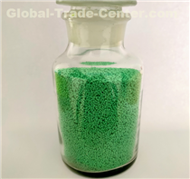 Green Speckles For Detergent Powder