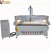 HONZHAN HZ-R2030 wood cnc router 200*300cm with vacuum table