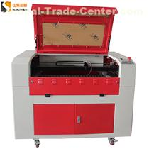 HONZHAN HZ-6090 Laser Engraving and Cutting Machine 600*900mm for Acrylic Plastic Cutting
