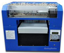 HONZHAN HZ-DTGA3-6C T-shirt printer, Direct to Garment Printer