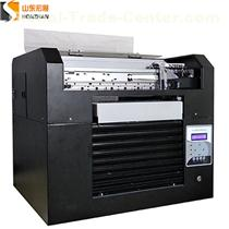 HONZHAN HZ-UVA3-8C Digital UV Led Flatbed Printer 28*60cm With 8 ink colors