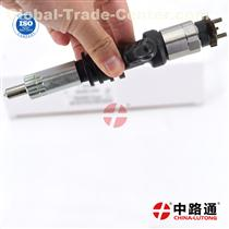 1hz injectors 095000-5450 for aftermarket new holland tractor parts