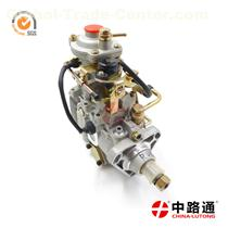 diesel pump generator 1600R015 distributor injection pump