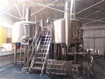 2000L micro brewery equipment,20HL beer brewing system