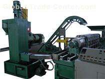 Rubber kneader rubber mixer rubber mixing mill