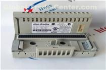 Allen Bradley 1756-TBE Series A Extended Depth Terminal Block Housing