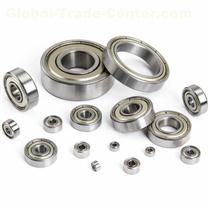 62/22-2RS 62/22 Bearing Deep Groove Radial Shaft Ball Bearing 22*50*14mm