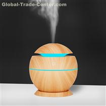 Mini Humidifier Ultrasonic LED Colorful USB Humidificador Difuser Essential Oils Air Aroma Diffuser for Home Office and Car