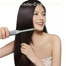 2 in 1 ceramic tourmaline ionic flat iron hair Straightener Rizador Plancha De Pelo Lockenstab Salon Styler Straightening Curler