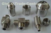machining stainless steel parts