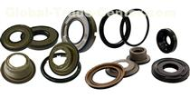 All Types of NAK Seals