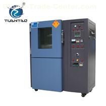Touch Type Hig Temperature Air Ventilation Aging Climate Test Chamber