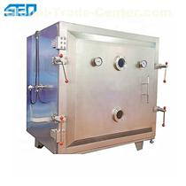 Static Square Vacuum Drying Machine For Medicine In Pharmaceutical Industry