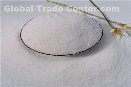 anionic Polyacrylamide APAM for printing and dyeing wastewater