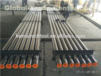 down the hole dth 5 7 8 drill pipe