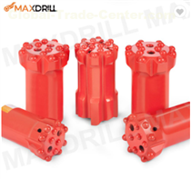 Maxdrill R32 Drilling Bits for Drifting & tunneling
