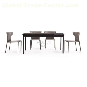 European Table and Chairs   upholstered dining chairs supplier   Dining Room Furniture Supply