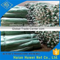 Wholesale Horticultural Polyethylene Net Green Sun Shade Net