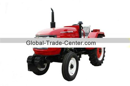 china small tractor with low price