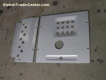 2006+ Grand Vitara JP Skid Plate 4 pcs (Steel vs Alloy)