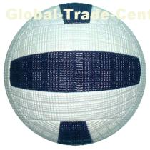 Mon Slip Leather Series , Sewing Volleyball